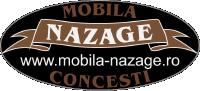 Mobila Nazage | Vopsitorie MDF | Mobila la comanda